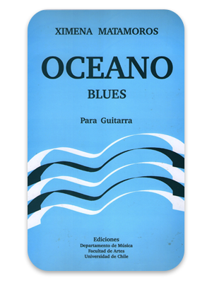 """Océano"" (Blues)"